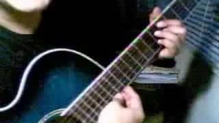a certain sadness guitar tutorial