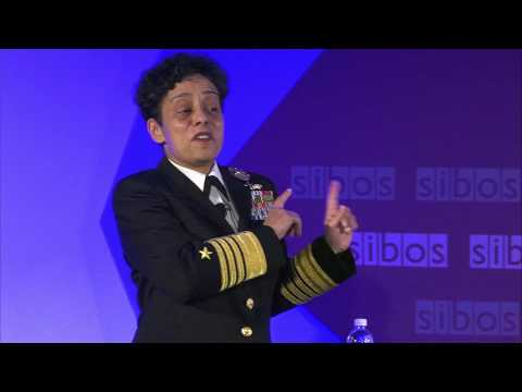 Change Day Keynote with Admiral Michelle Howard