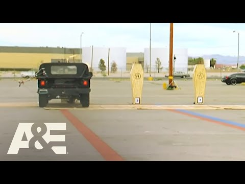 Criss Angel Mindfreak: Death Crash Illusion (Season 5) | A&E