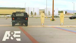 Criss Angel Mindfreak: Death Crash Illusion (Season 5)   A&E