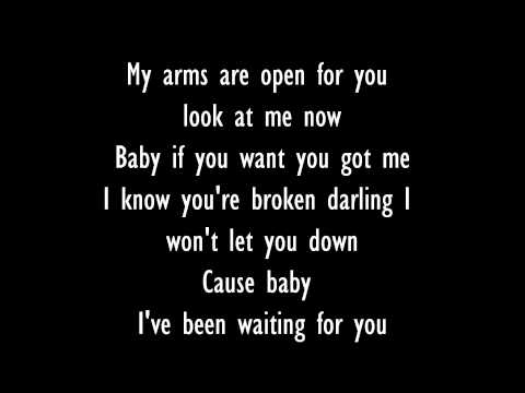 BANKS - Bedroom Wall Lyrics