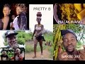 GO ON  - PINE AVENUE 5  All Stars  and   Barbi Jay - OFFICIAL VIDEO