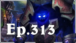Funny And Lucky Moments - Hearthstone - Ep. 313