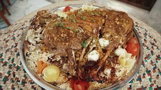 Redefining Emirati cuisine @ Centro Al Manhal Abu Dhabi تذوق المطبخ الإماراتي الأصيل في سنترو المنهل