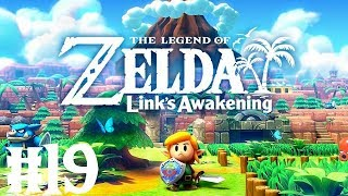 TO ISTNY LABIRYNT! - The Legend of Zelda: Link's Awakening #19