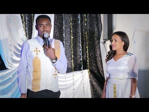 Keshi Haftu - New Tigrigna Comedy