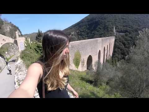 SPOLETO | viva l'Italia | – travel video