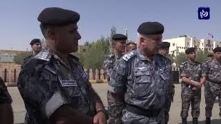 مدير الدرك يتوعد من يمس أمن الأردنيين بالضرب بيد من حديد
