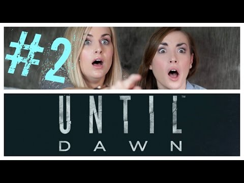 UNTIL DAWN | SAM