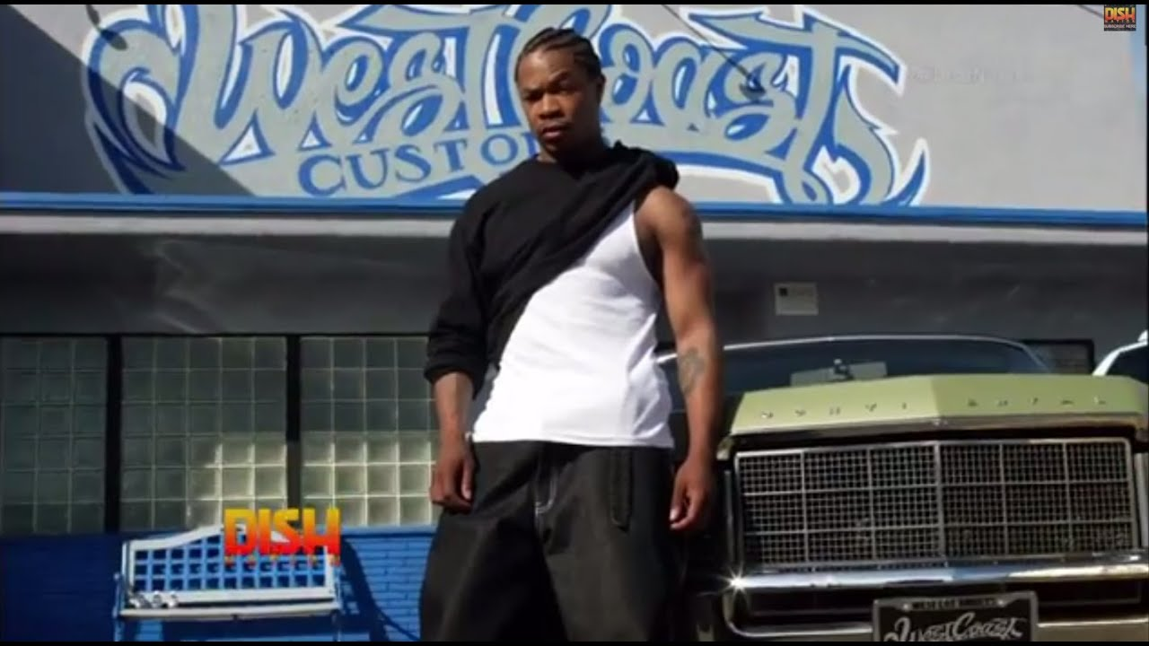 xzibit catches dui charge on his wedding