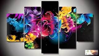 """Full Square Diamond Painting """"butterfly"""" Multi-picture Combination 3D Embroidery FREE SHIPPING!"""