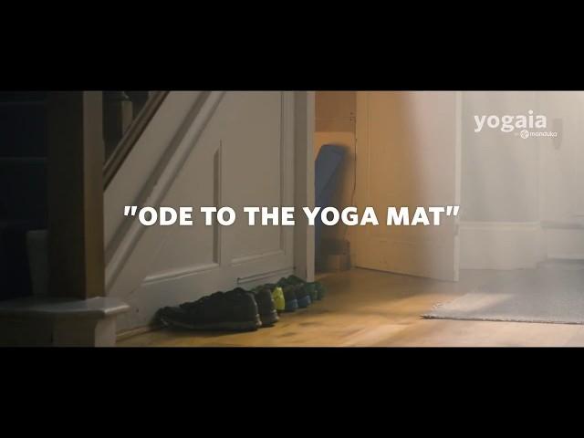 Yogaia - Ode to a Yoga Mat | Iain Stuart Robertson, Soho Voices
