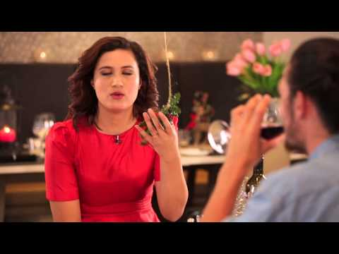 Speed Dating with Rose Matafeo - Benny Tipene from YouTube · Duration:  2 minutes 12 seconds