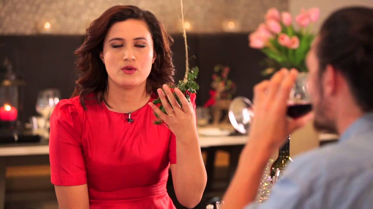 Lacy rose speed dating with gump 4