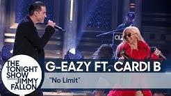 G-Eazy ft. Cardi B: No Limit