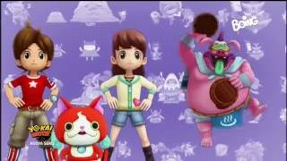 Yo-kai Watch - Sigla Finale Italiana