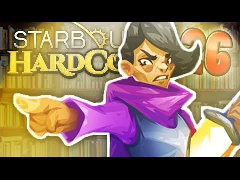 Starbound HC! - FINALE! (Part 26)