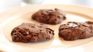 Best Dark Chocolate Chip Cookies Recipe