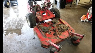 how-to-swap-an-engine-on-a-toro-walk-behind-mower-with-taryl