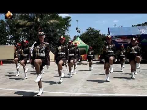 Lomba Joged Komando Indah SMAN Situraja Sumedang   episode 7