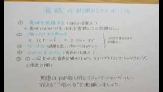 「Miki先生のよくわかる英語」ブログ http://blog.livedoor.jp/mikisens...