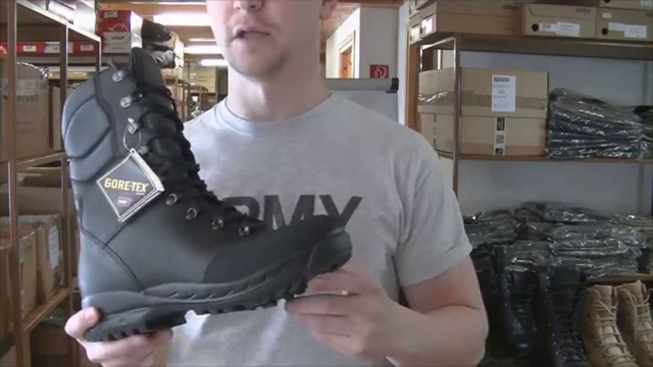 5308fcb551ab BOSP (nové názvy obuvi) - YouTube