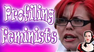 Profiling Feminists: Fourth Wave Feminism?