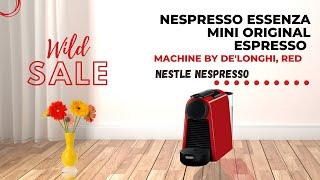The Original Espresso Machine …
