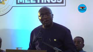 It takes competent economic management to transform economy like we have - Bawumia