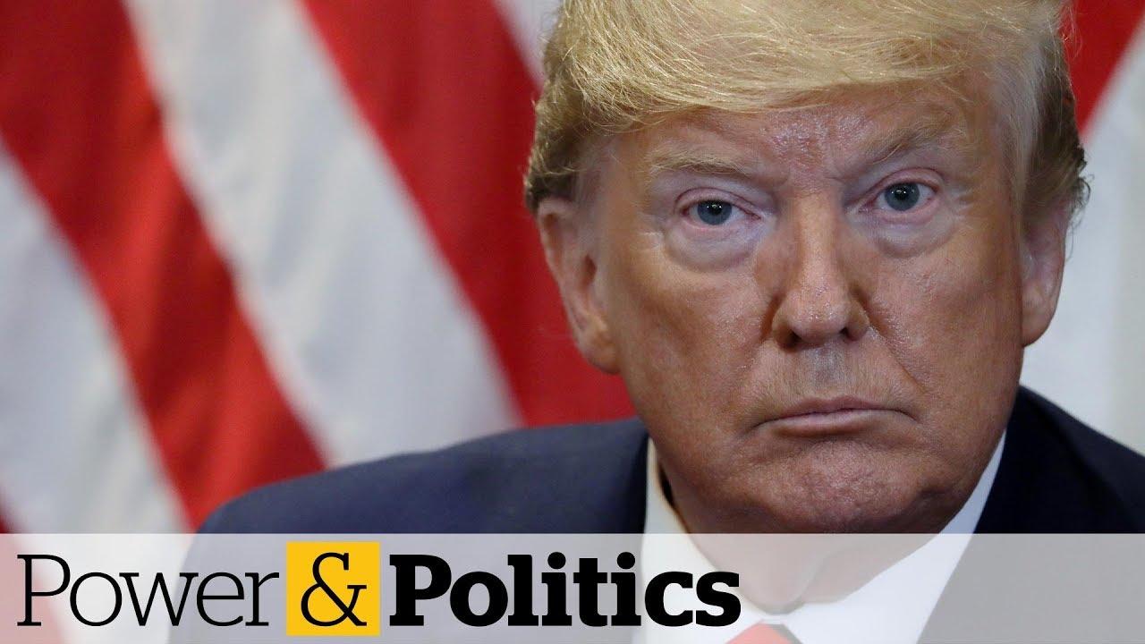 U.S. House to begin Trump impeachment proceedings | Power & Politics