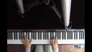 Lại Gần Hôn Anh - Bằng Kiều / Lê Hiếu piano cover