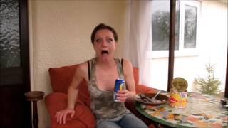 Surstromming Challenge  TFIF!!*** gross alert!!!***