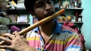 Zara Zara RHTDM in flute by Sovik