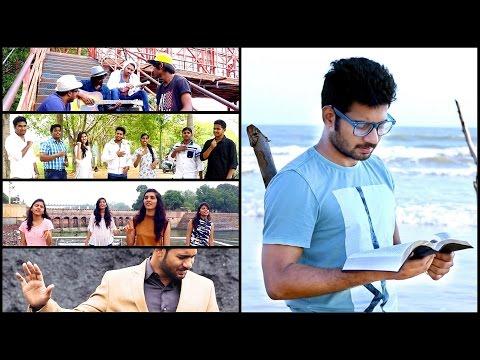Nethone Gadipeyalani - Enosh kumar - Telugu Christian songs latest 2016 - 2017