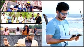 Music video by enosh kumar & team performing neethone gadipeyalani. copyrights reserved © :2016 this is a worship song , lets juss praise and our god...