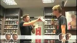 Joko vs. Klaas - MTV Home - Porno Ping Pong (alle Teile)