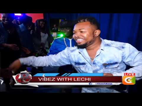 DJ 2One2, Kelechi hit it big time again #10Over10