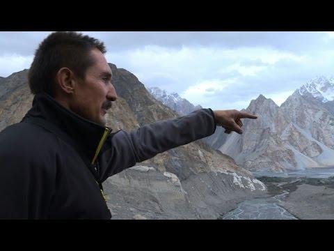 Pakistan Facing Climate 'calamity' If Warnings Go Unheeded