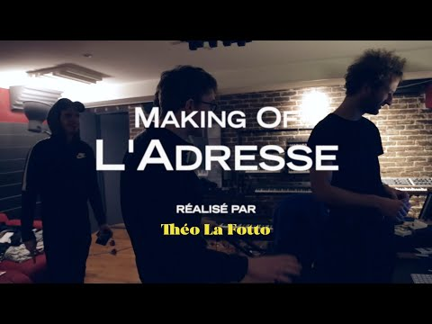 Youtube: 47Ter – L'adresse (making-of)