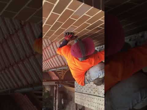 Brick cleaning like a pro