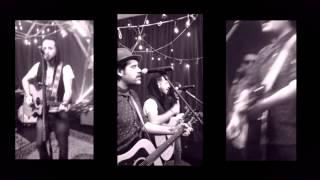 Los Claxons - Un Día De Sol (EXA Live Room)