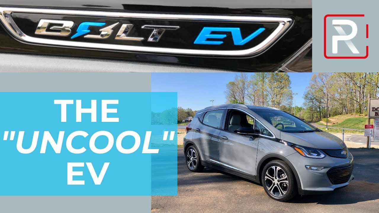 The 2020 Chevrolet Bolt Is The True Affordable Long Range Ev Of Today But Youtube