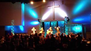 Anthem Lights LIVE Concert @ Shelter Cove Community Church, Modesto, CA [April 7th 2013] Part 2