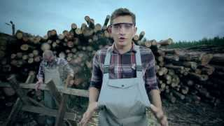 The Коля - Мокасины (Official Video)(Wow! I don't believe that it was made in Ukraine! Great! Real great! Justin Timberlake, певец. - Amazing!..., 2013-09-30T15:38:00.000Z)