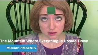 MOCAtv Presents Techno Mystic - The Mountain Where Everything Is Upside Down, 2007