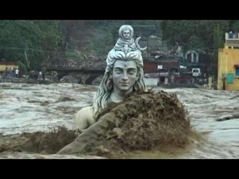 Rain Live Wallpaper Hd Rain Ravage Around Kedarnath Temple Photos Youtube