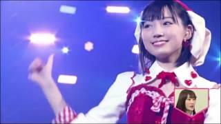 NMB48 太田夢莉 やさしくするよりキスをして