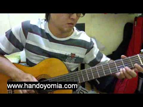 You're my Everything - Santa Esmeralda - Fingerstyle Guitar Solo