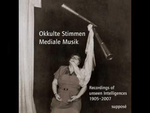 Okkulte Stimmen Mediale Musik I (1-2): Voices from possessed children II