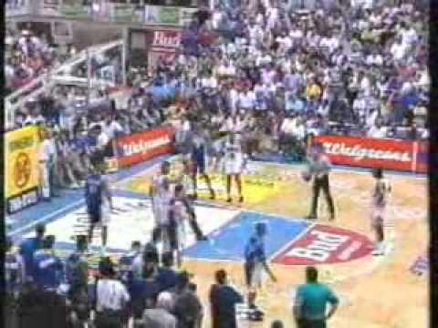 Vaqueros de Bayamon Campeones 1995